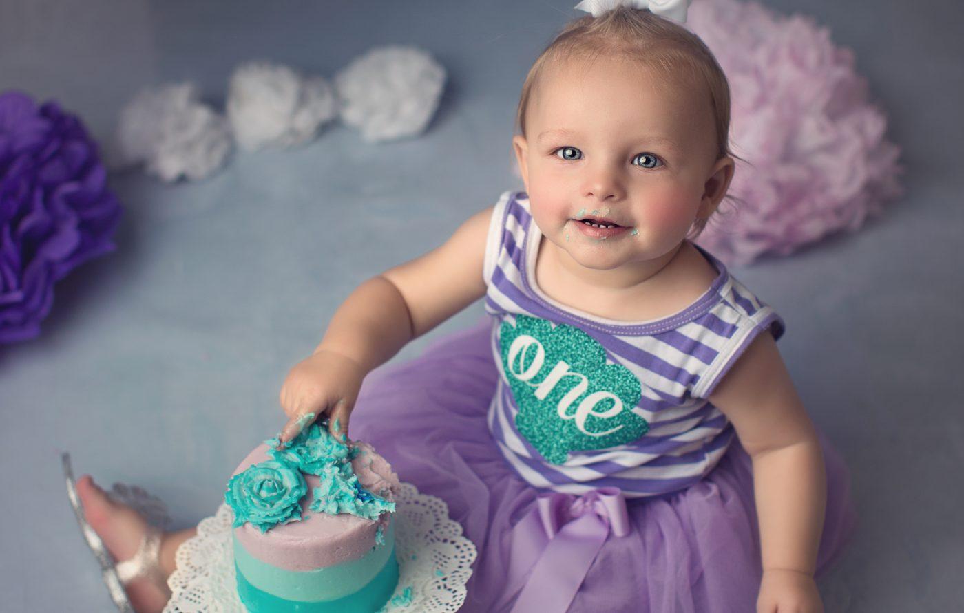 first year cake smash philadelphia