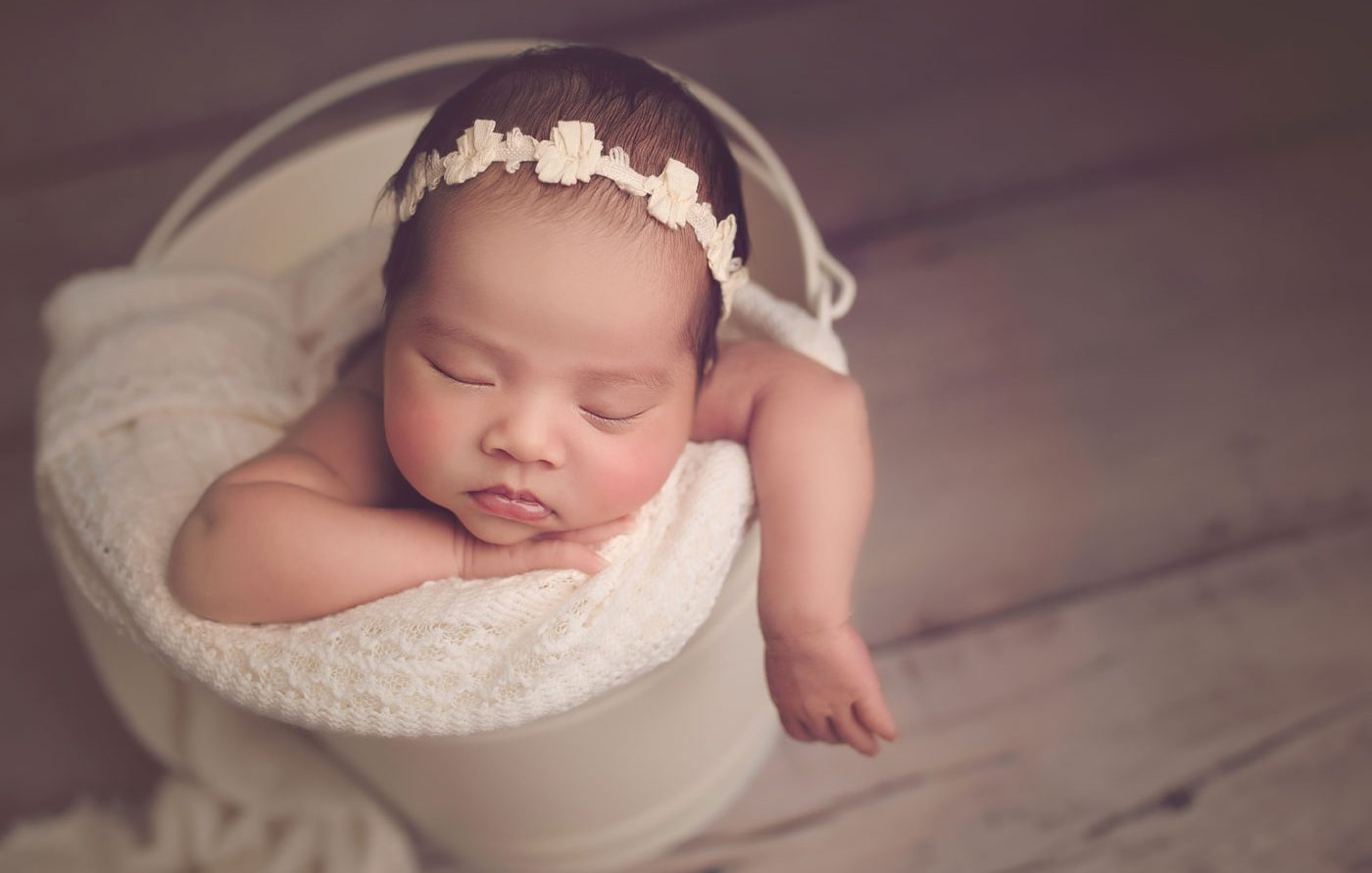 philadelphia newborn baby photography