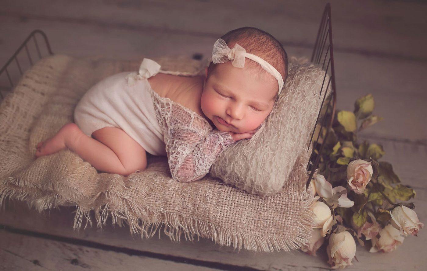 philadelphia baby portraits